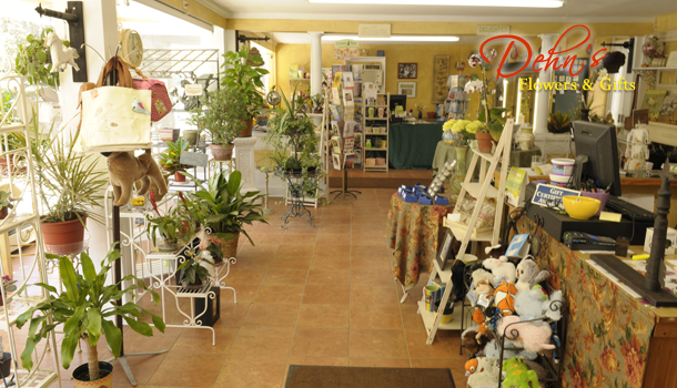 Welcome to dehns flowers and gifts mightylinksfo